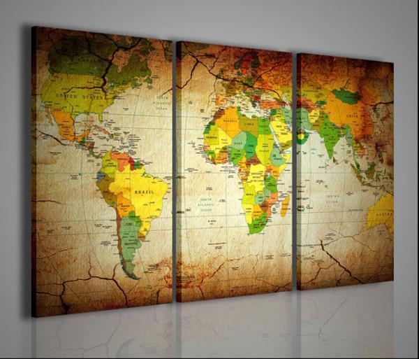 Quadri Moderni-Quadri Alternativi-Paper of the World ...