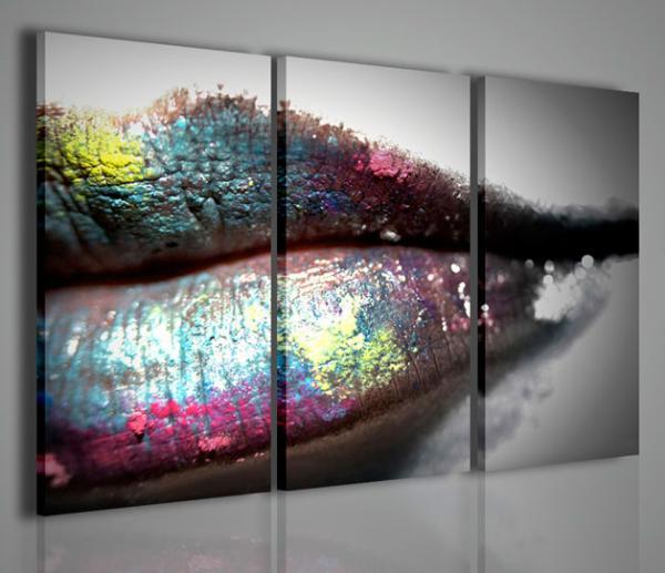 Awesome Quadri Moderni Per Arredamento Pictures - Modern Design ...