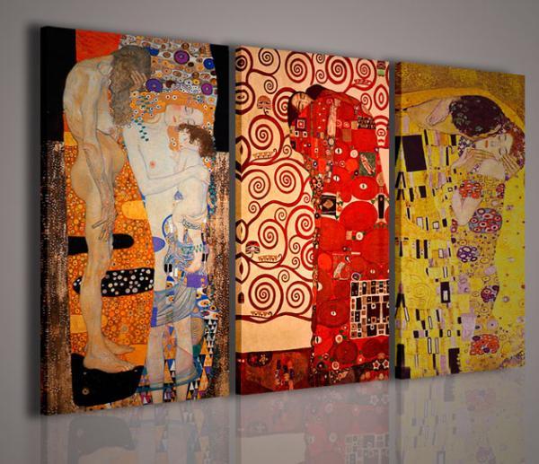 Awesome Riproduzioni Quadri Famosi Gallery - acrylicgiftware.us ...