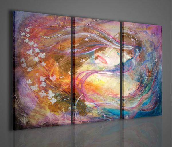 Quadri moderni quadri astratti passione quadri moderni for Quadri da arredo