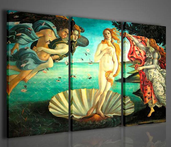 Awesome quadri moderni famosi photos for Quadri moderni famosi