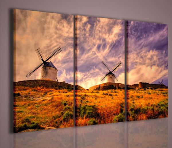 Quadri moderni quadri di natura e paesaggi mills quadri for Quadri moderni famosi