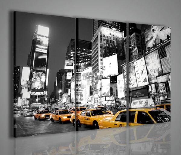Quadri di new york images - Stickers new york leroy merlin ...