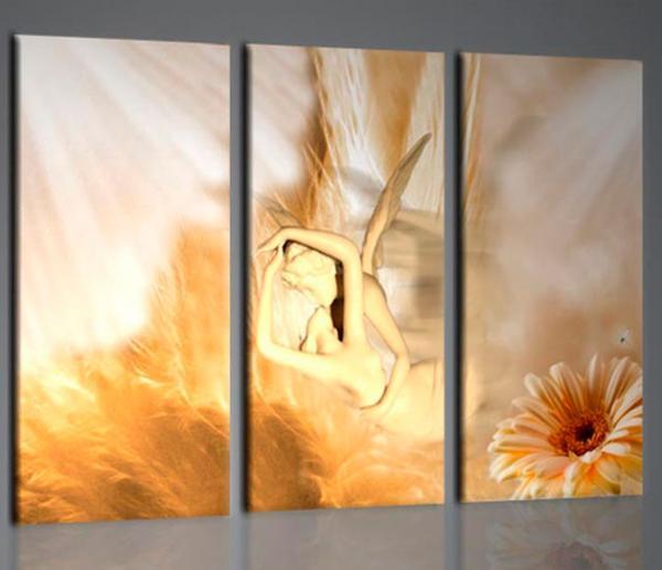 Quadri moderni quadri religiosi angels quadri moderni for Sacra famiglia quadri moderni