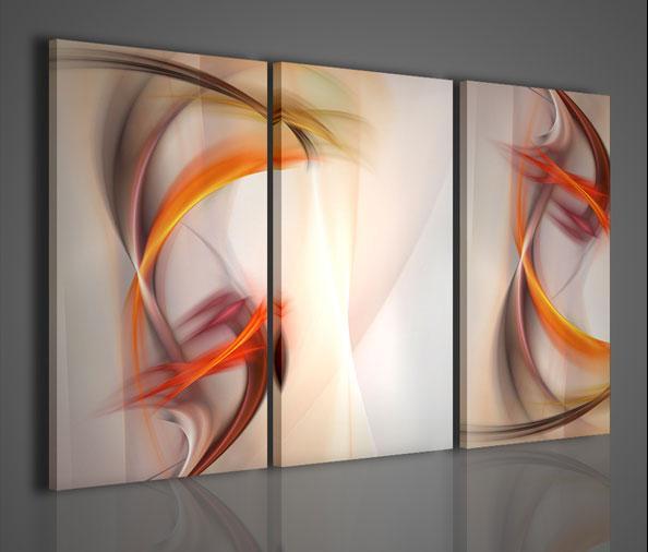 Quadri Moderni-Quadri Astratti-Elegant Design II | Quadri Moderni