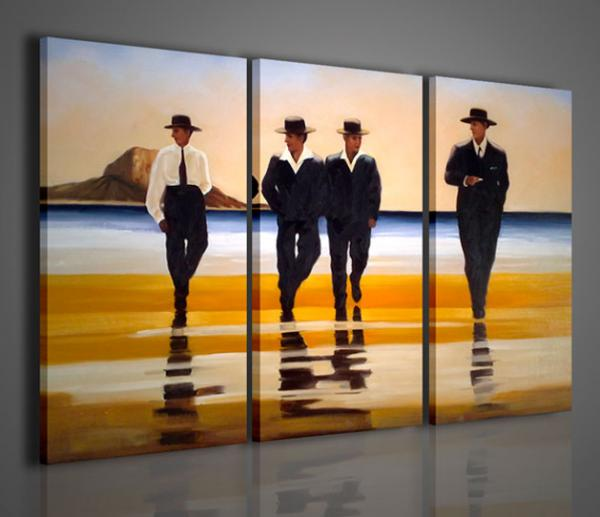 Quadri moderni quadri personaggi famosi billy boys for Quadri astratti famosi