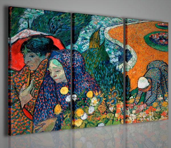 Quadri Moderni-Quadri Pittori Famosi-Vincent Van Gogh IV   Quadri ...